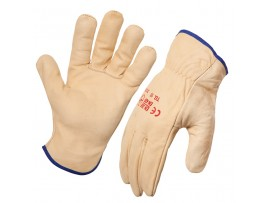 Premium Leather Riggers Gloves. Style No: 743341.