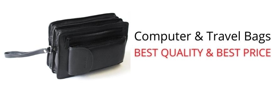 Computer &Travel Bags